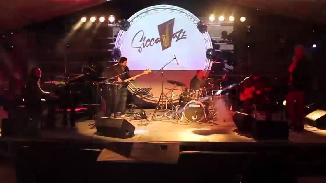 Sicca Jazz 2018