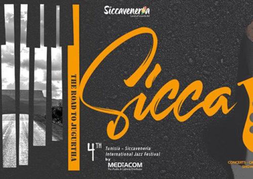 Festival Sicca Jazz 2018 : The road to Jugurtha