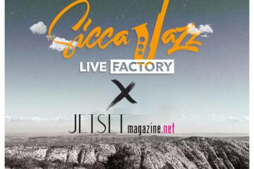 Siccajazz Live Factory du 6 au 13 septembre, une édition qui conjuque musique et patrimoine (le programme complet)